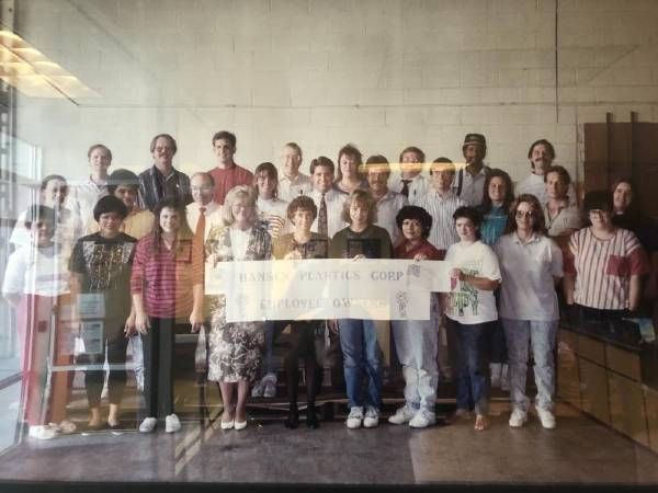 HPC's Employee Owners, circa 1992